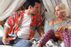 True Romance (1993) review – the classic love story is still 'so cool'