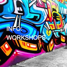 INFO: WORKSHOPS