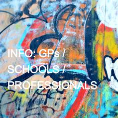 INFO: GPs / SCHOOLS / PROFESSIONALS