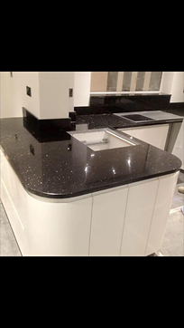 Granite Marvel granite & stone kitchen & bathroom worktop specialist in Selby, Yorkshire, UK