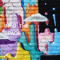 INFO: THE SPACE