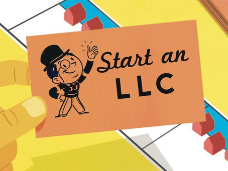 Transferring Your Home to LLC