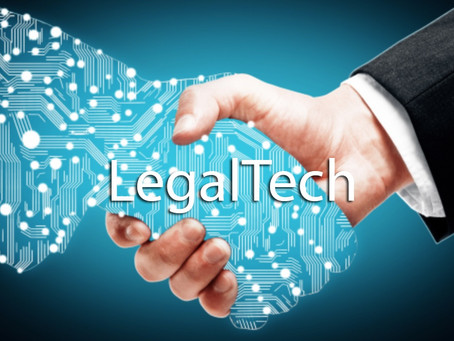 Emprendedores 'legaltech' están conquistando a los inversores