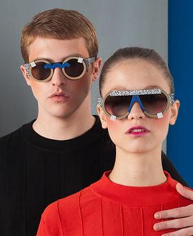nina mur eyewear