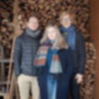 Camilla Hole Trio