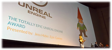 Go to Jess Hider's blogpost about the Nordic Game Jam