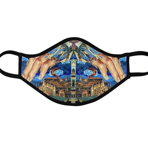 Hope Floats Mask