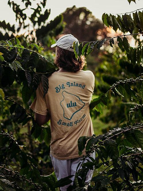 Big Island Small Farm T-Shirt