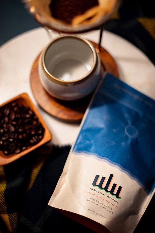 O Ka 'Āina - 100% Kona Coffee