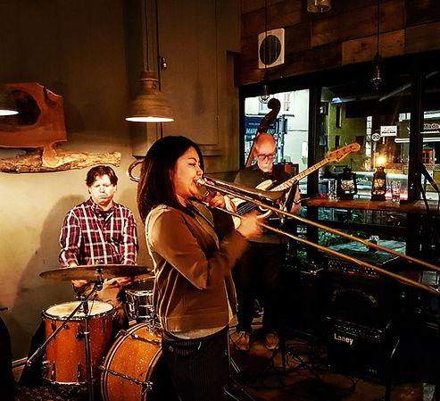 Room 43 london live jazz