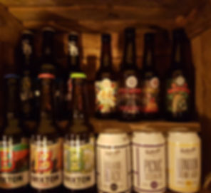 Room 43 london craft beer