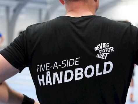 Five-A-Side