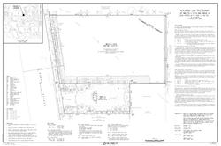 ALTA/ACSM Survey Map