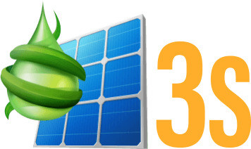 Revista 3S - Solar Sustainable Solutions