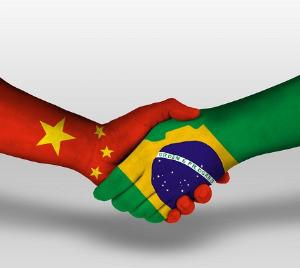 Caminhos da cooperação Brasil China