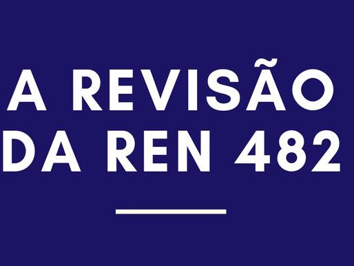 Revisão da 482: cenários possíveis