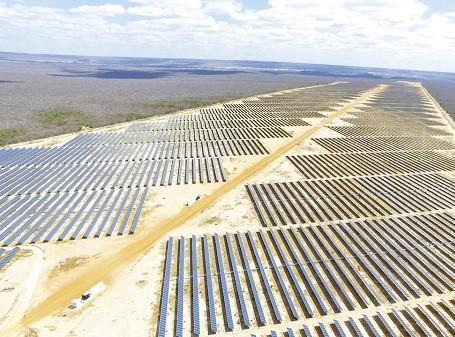 Piauí desponta na produção de energia solar e gera mais de 7 mil empregos no semiárido