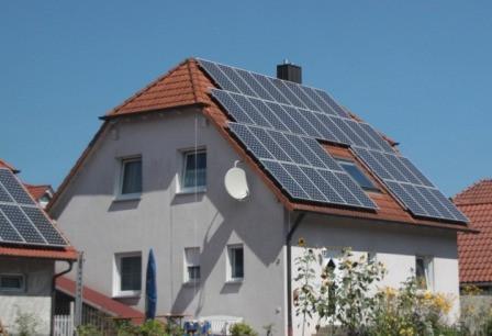 Cidade na Alemanha se desconecta da rede elétrica e passa a usar energia 100% de energia renovável