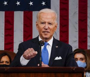 Joe Biden: Estado indutor do desenvolvimento e o G7