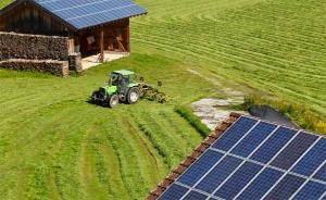 Agricultura e energia: ganha ganha