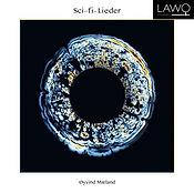 Øyvind Mæland /// Sci-fi-Lieder