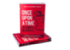Book Once Upon a Time in Small Business