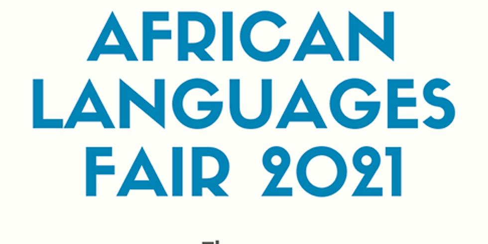 African Languages Fair | UNC Chapel Hill