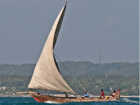 Recordings: Cultures, Connections, and Communities: Teaching about the Swahili Coast