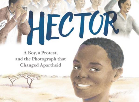 2020 Children's Africana Book Awards