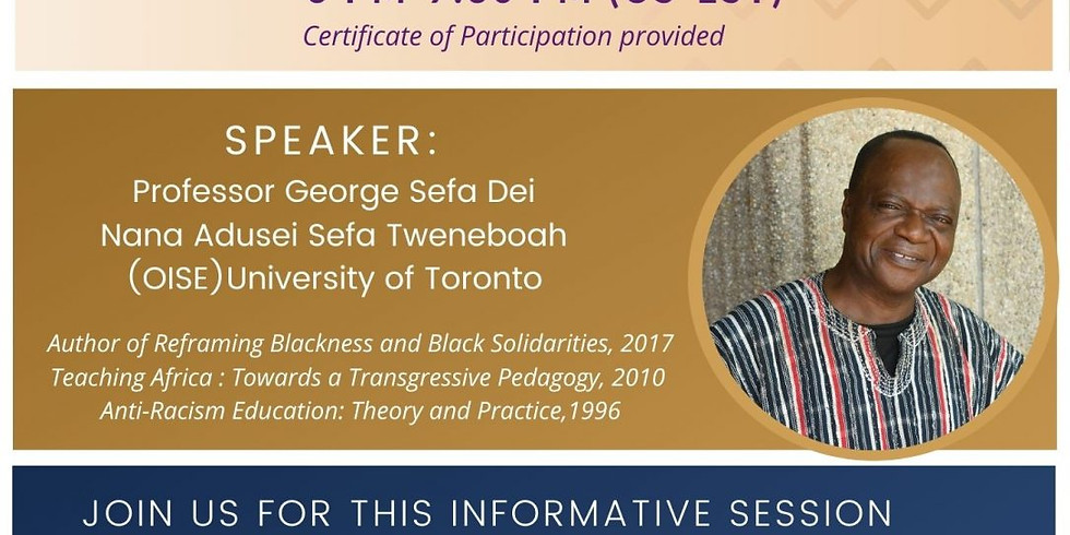 Decolonial Perspectives in Teaching about African History | Boston U.
