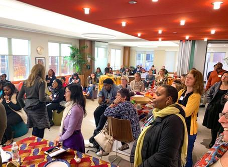 The 2019 ASA Annual Teachers Workshop