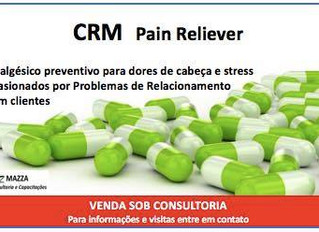 CRM PAIN RELIEVER
