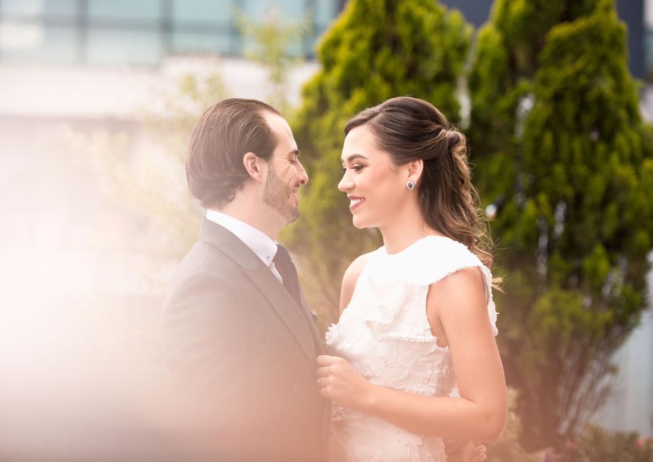 Daniela & Rafael