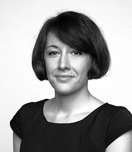 Dr Amy Corderoy