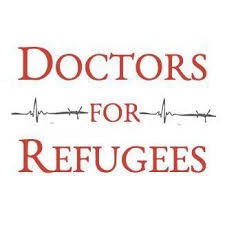 doctors4refugees / Doctors for Refugees / Health is a Human
