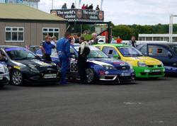 Race Ready at Thruxton