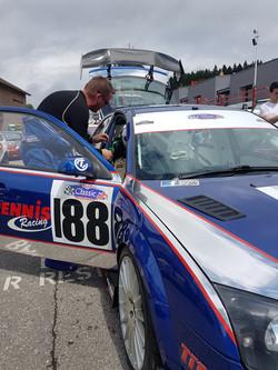Spa circuit 2017