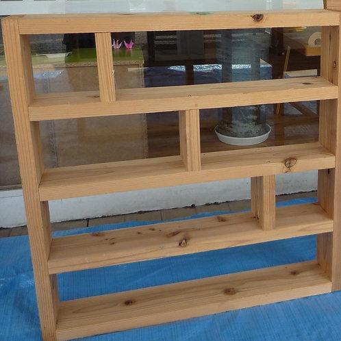DIY 木製プランター