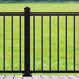 Black Aluminum Railing _ Deck (8)_edited