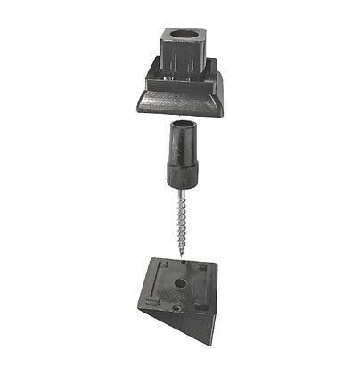 Deck & Connecteurs De Rampe D'escalier - SQMSRA