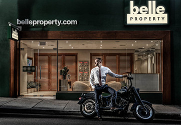 Personal Branding Photography Northern Beaches - Brad Rogen