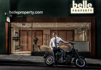 Personal Branding Photography Northern Beaches - Brad Rogen