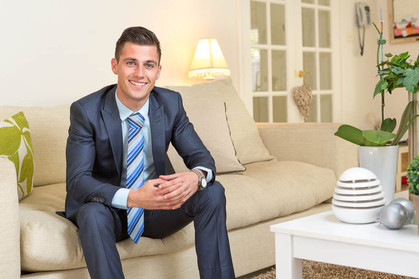 Corporate Portrait Photography Northern Beaches