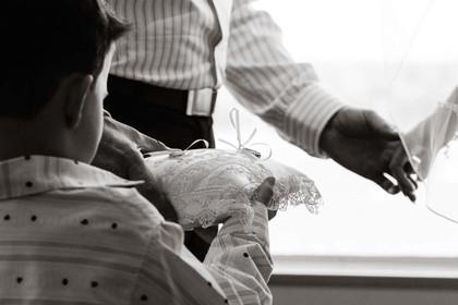Sydney Wedding Photographer - Deb and Scott