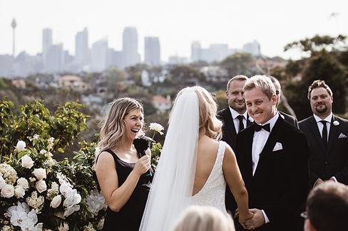 Gunners Barracks Wedding - Cassie and Ni