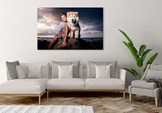 The Canberra Collection (large) - 30x40,