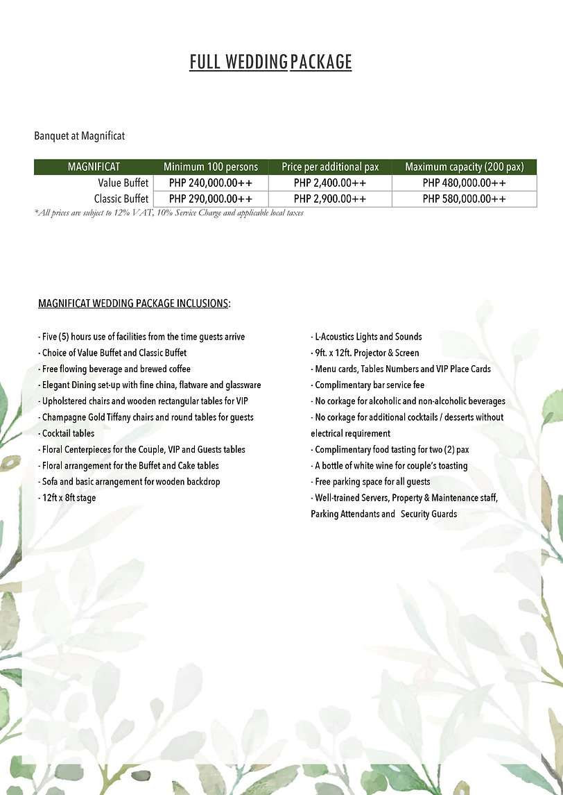 Magnificat Full Wedding Package.jpg