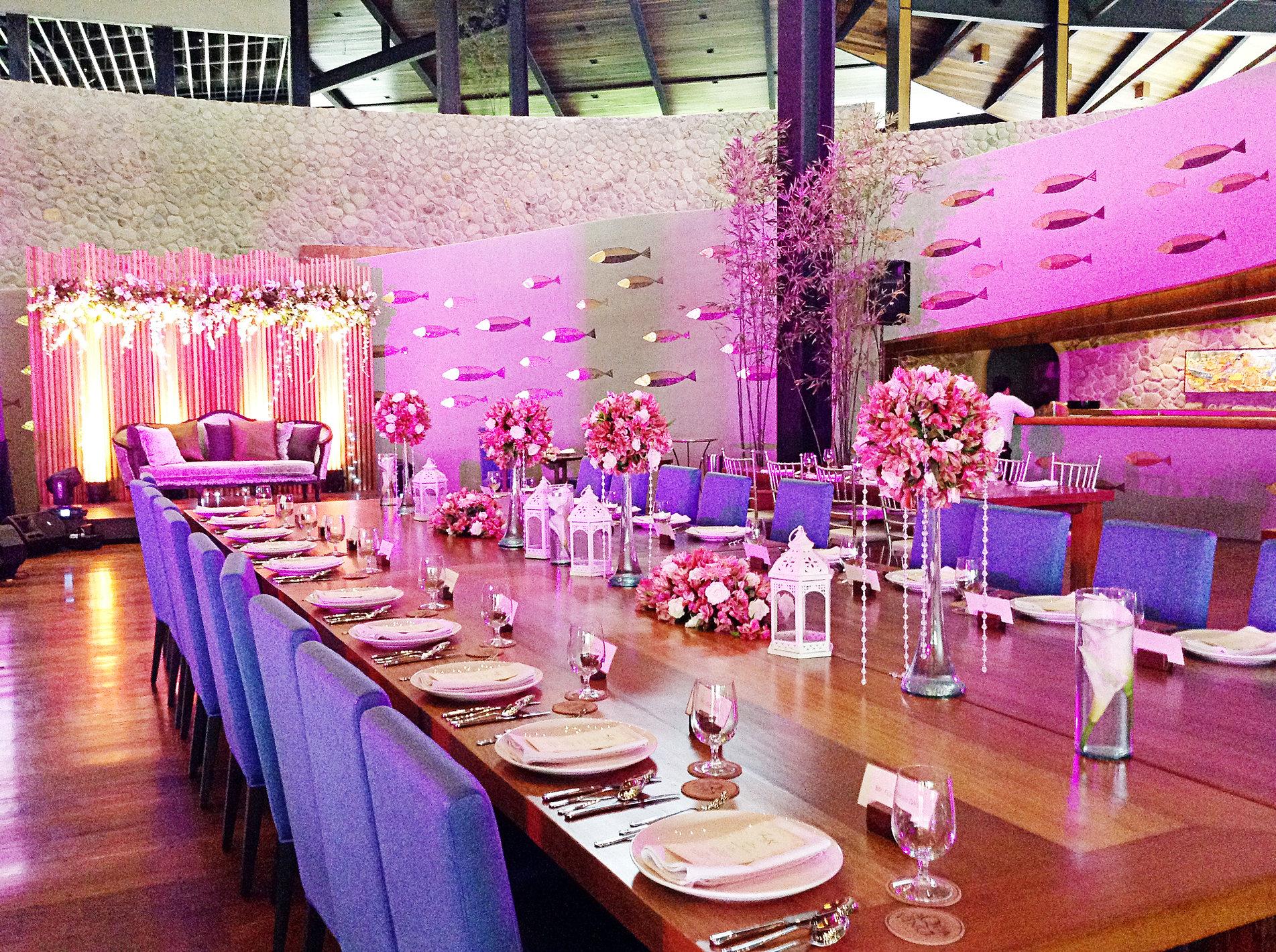 Garden gazebo silang wedding rates - Img_0017