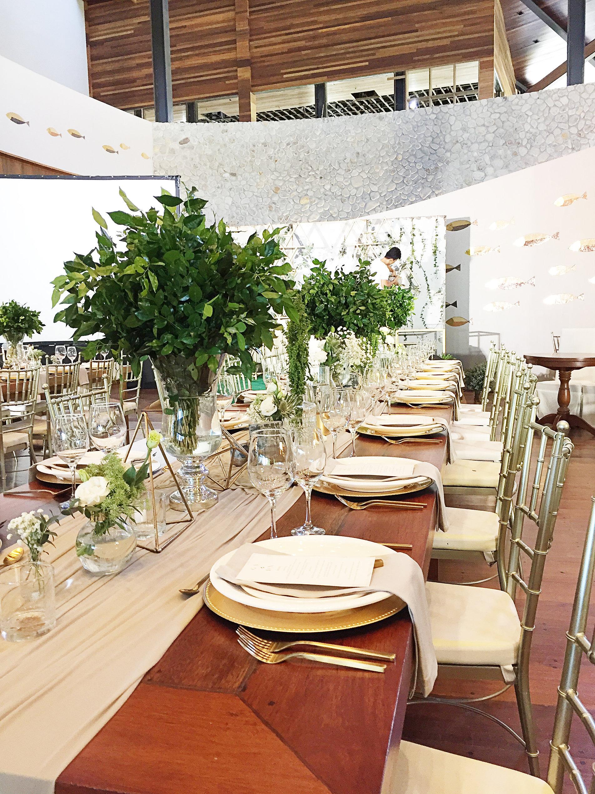 Garden gazebo silang wedding rates - Img_4768