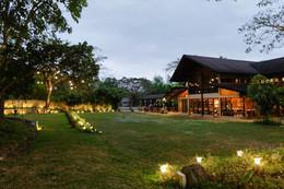 Santuario & Sanctuary Garden